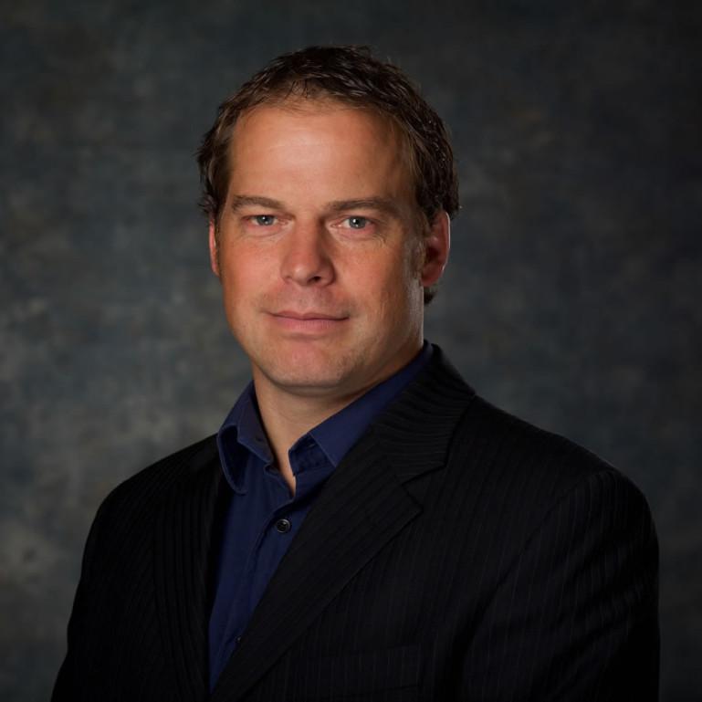 Jason Vogel bio image