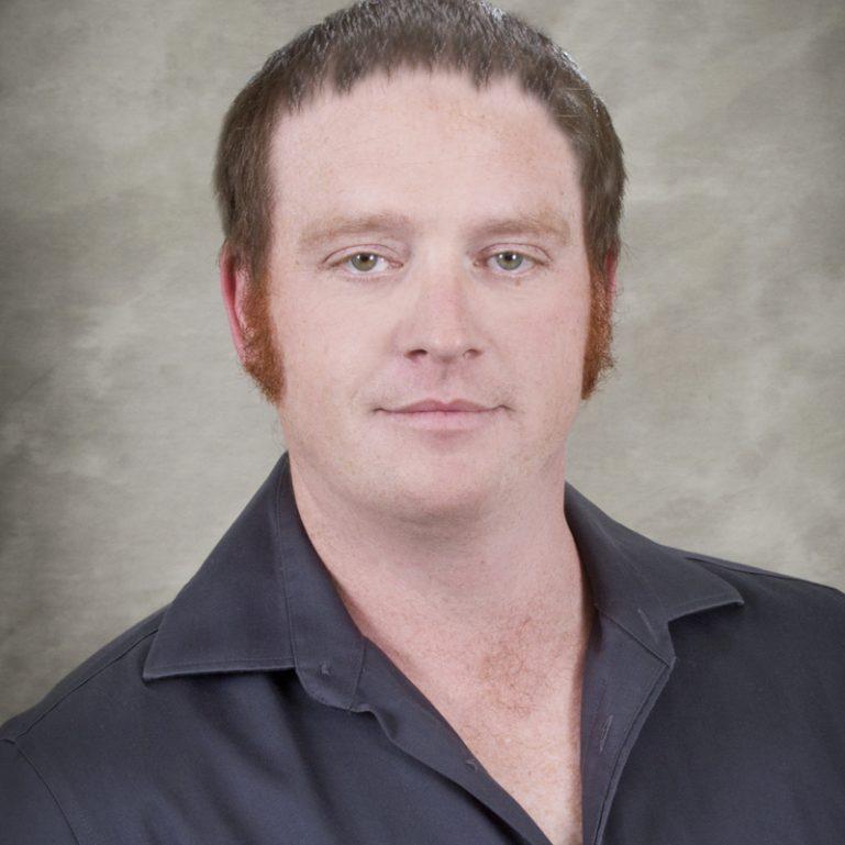 Jordan Pittman bio image
