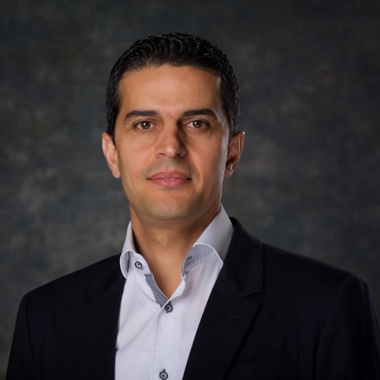 Sadek El Choufi  bio image